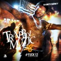 Trapboi Muzic 88 (#F*ck12 Edition) mixtape cover art