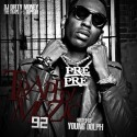 Trapboi Muzic 92 (Hosted By Young Dolph) mixtape cover art
