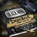 Blackwind - Dope Book mixtape cover art