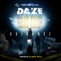 Daze - Guidance mixtape cover art
