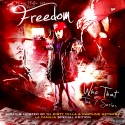 Freedom - Who That mixtape cover art