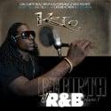 Kalo - The Rebirth Of R&B mixtape cover art
