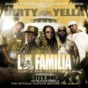 La Familia - Duffle Bag Yacht Music (Hosted By Tity Boi) mixtape cover art