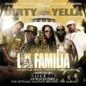 La Familia - Duffle Bag Yacht Music (Hosted By Tity Boi) mixtape cover art