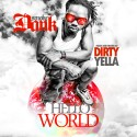 Smoke Dank - Hello World mixtape cover art