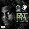 The Fat Gleesh Collection mixtape cover art