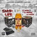 Snyp Life - NY 90'S mixtape cover art