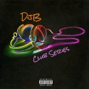 Club Series mixtape cover art