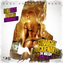 Straight Buckienaked Part 2 mixtape cover art