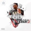 Yo Boi L - L-Town 3 mixtape cover art