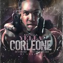 King Yella - Corleone mixtape cover art