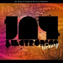 Jay Electronica - Victory mixtape cover art