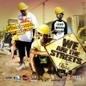 We Are The Streets 2 (The Network) mixtape cover art