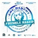 Freshly Baked mixtape cover art