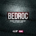 BEDROC - Pay Per View mixtape cover art