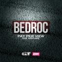 BEDROC - Pay Per View mixtape cover art