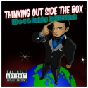 Bobby JaGGerJacK - Thinking Outside The Box mixtape cover art