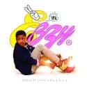 Ezzy - It's Ezzy mixtape cover art