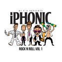 iPhonic - Rock N Roll mixtape cover art