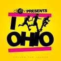 I Run Ohio mixtape cover art