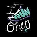 I Run Ohio 2 mixtape cover art