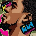 Kid Cudi - Dat Kid From Cleveland mixtape cover art