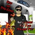 King aka King Kobra - Welcome To The Snake Pit mixtape cover art