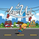 Machine Gun Kelly - Lace Up mixtape cover art