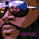 Rick Ross - Legendary mixtape cover art