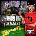 Snipez - Industry Ready mixtape cover art