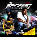 Spinfest 2008 (Hosted By Chip Tha Ripper & Kid Cudi) mixtape cover art