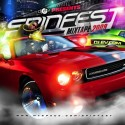 SpinFest 2009 mixtape cover art