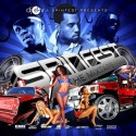 Spinfest - The Mixtape mixtape cover art