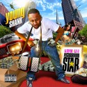 Young Shank - Neighborhood Star mixtape cover art