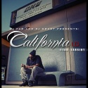Jag - California ID mixtape cover art