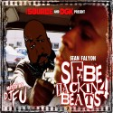 Sean Falyon - SFBE Jackin 4 Beats mixtape cover art