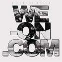 Glasses Malone - We On mixtape cover art