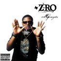 Z-Ro - Still Gangsta mixtape cover art