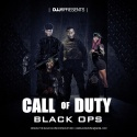 Call Of Duty: Black Ops (Mixtape) mixtape cover art