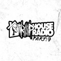 Traphouse Radio 7 mixtape cover art