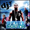 Belly Of The South, Pt. 5 mixtape cover art