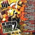 In My Own Lane, Pt. 2 mixtape cover art