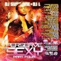 Preserve the Sexy Part 4 mixtape cover art