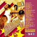 R&B Passion 11 mixtape cover art