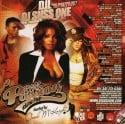 R&B Passion, Vol. 5 mixtape cover art