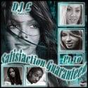 Satisfaction Guaranteed, Pt. 10 mixtape cover art