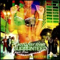 Satisfaction Guaranteed Pt. 5 mixtape cover art
