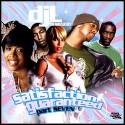 Satisfaction Guaranteed, Pt. 7 mixtape cover art