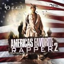 2Pac - America's Favorite Rapper 2 mixtape cover art