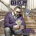 Brooklyn (Joell Ortiz) mixtape cover art